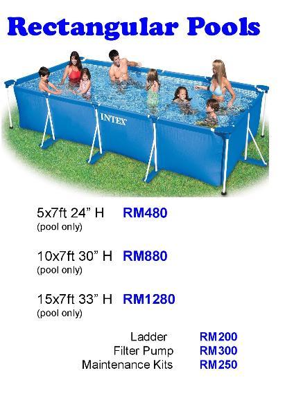 Poolnleisure Malaysia Above Ground Pool Swim Pool Pool