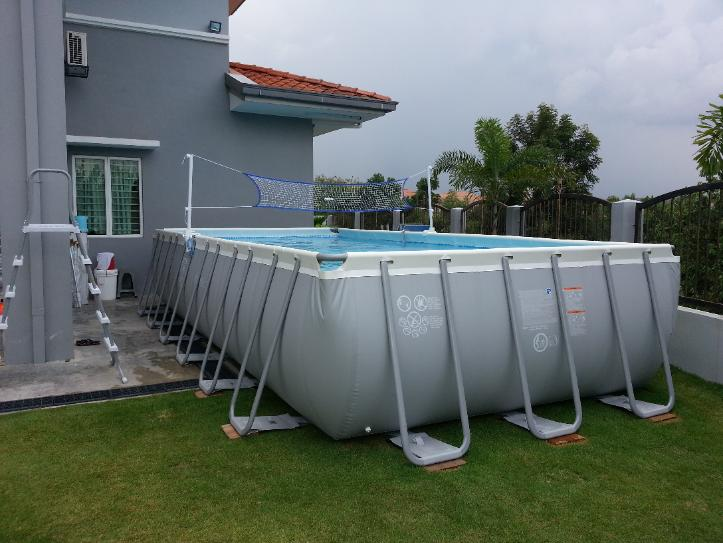 Poolnleisure Malaysia Above Ground Pool Swim Pool Pool